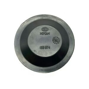 OEM Audi Volkswagen Lincoln Light Bulb Rear Back Cover Access Outer Cap 153 874