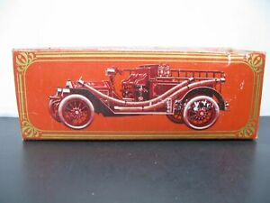 Avon Fire Fighter 1910 - Tai Winds After Shave