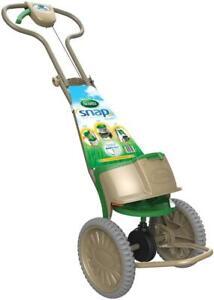 NEW Scotts Snap System Spreader Gardening Supplies Lawn Garden Yard Care Grass