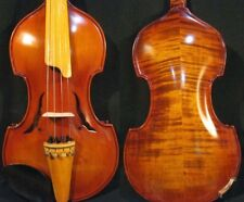 Hand made Baroque style SONG Master concert violin 4/4 great sound #2734