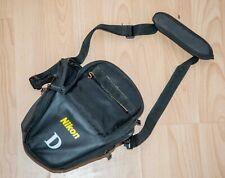 Nikon D camera pouch