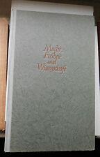 Antiquarische Bücher aus Europa und Philosophie für Studium & Wissen
