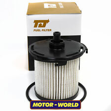 QH Diesel Fuel Filter FORD TRANSIT 2.2 TDCi from 2012 to 2017 TJ Filters QFF0410