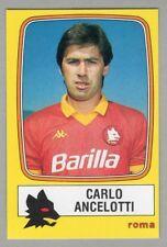 FIGURINA CALCIATORI PANINI 1985/86 - RECUPERO N.212 ANCELOTTI - ROMA