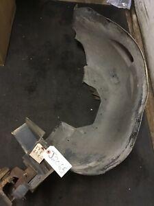 1977 1978 1979 LINCOLN MARK V  FRONT RIGHT PASSENGER WHEEL TUB / INNER FENDER