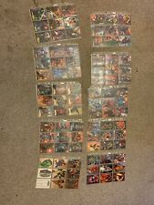More details for marvel creators collection 98 trading cards full sets