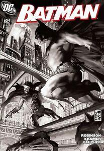 BATMAN (1940) #654 - Back Issue