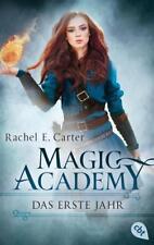 Magic Academy - Das erste Jahr von Rachel E. Carter (2018, Taschenbuch)