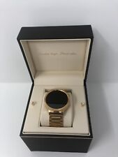 Huawei Watch Gold Plated Stainless Steel Gold Plated Stainless Steel Link US Ver