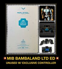 "MIB *USA* ThreeA 3A Real Steel AMBUSH Bambaland Exclusive 1/6 scale 16.5"" ROBOT"