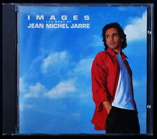 *** CD JEAN MICHEL JARRE - IMAGES * DREYFUS / DIGITAL REMASTERED -  FRANCE ***