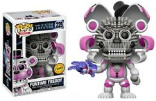 Funko Pop Games FNAF Sister Location: Funtime Freddy 13730 CHASE LIMITED EDITION