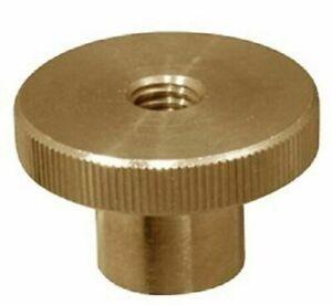 Brass Knurled Thumb Nut Normal/High Type Grip Knob 466 M3,4.5.6.8.10