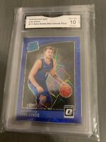 2 GRADED NBA/ NFL/ MLB CARD HOT PACKS! MIXED SPORT! 2 GMA CARDS PER PACK! READ!