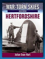 War Torn Skies - Hertfordshire - Battle of Britain