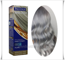 Prestige Be Blonde Semi Permanent Hair BB04 Pearl Toner Ammonia & Peroxide Free