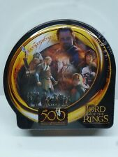 """Lord of the Rings """"Battle for Middle Earth"""" 500pc Jigsaw Puzzle in Collector Tin"""