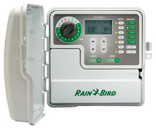 Rain Bird SST1200OUT Simple-to-Set Indoor Sprinkler Controller Outdoor Timer