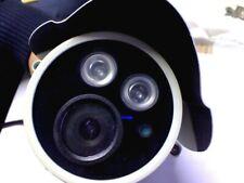 B&A BA-W200-2A Megapixel IP caméra jour et nuit