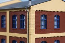 Auhagen 80415 échelle H0, Poteaux d'angle étage supérieur jaune # in #
