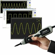 Hantek Pso2020 USB Bolígrafo tipo digital osciloscopio 20MHz Portátil Lógico