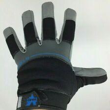 Valeo Black/Gray Polyester/Neoprene Cold Condition Gloves   Model VI4885XE03VEO