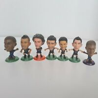 PSG Soccerstarz Bundle Including Rare Mbappe Football Figures