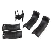 Glock 26 / 27 Gen 4 Factory Beavertail Backstrap Kit