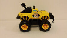 1984 Lanard King Kong 4x4x6 Turbo Diesel 600 Truck Toy