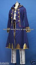 Fire Emblem Awakening Freya Cosplay Costume Custom Made < lotahk >