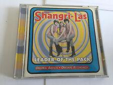 The Shangri-Las Leader of the Pack CD 16 TRK