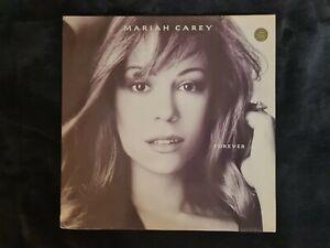 Mariah Carey Forever EP Vinyl Super Rare VG+++