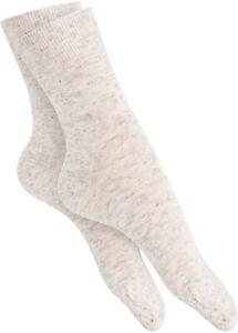 Leinen Socken Diabetikerstrümpfe ohne Gummibund KB Socken® 5 oder 10 Paar