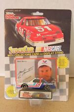 1991 Racing Champions #6 Mark Martin Valvoline Ford T-Bird 1/64