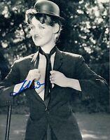 Fiona Lewis Signed Autographed 8x10 Photo Dracula Actress COA VD