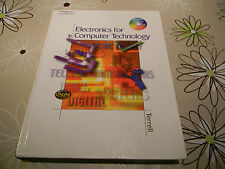 ELECTRONICS FOR COMPUTER TECHNOLOGY BY DAVID TERRELL