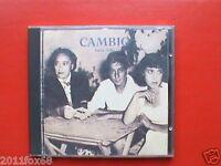 lucio dalla cambio LucioDalla Cambio Rarissima 1° Edizione CD 1990 Usato