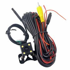 Reverse CAMERA KIT for Car GPS Navigation Screen Radio CCD water au seller