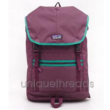 Patagonia - Arbor Classic Pack Backpack 25L - Geode Purple