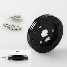 5 & 6 Hole Steering Wheel to Grant 3 Hole Car Steering Wheel Adapter Boss Kit