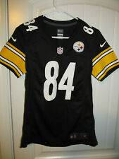 Antonio Brown - Pittsburgh Steelers Jersey - Nike Youth small