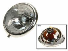 Headlight Assembly For 55-66 VW Porsche Beetle 356 356A 356B 356C 356SC PH51J4