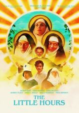 The Little Hours (DVD,2017)