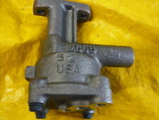 New 75-83 Ford Fairmont Mercury Zephyr Perfect Circle 601-1096 Engine Oil Pump