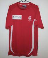 Switzerland national rugby union team training shirt Size M