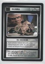 1998 Star Trek Customizable Card Game: Deep Space 9 #NoN Vole Infestation 3v2