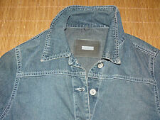 Street One Damen-Jeansjacken ohne Muster