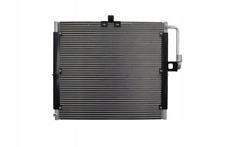 CONDENSER AIR CON RADIATOR MERCEDES G-CLASS W463 PUCH 4635000254 A4635000254