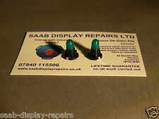 ☛☛☛☛☛☛ REPLACEMENT BULBS FOR SAAB 9-3 (93) HEATED SEAT SWITCHES ☚☚☚☚☚☚