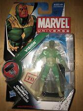 Marvel universo visión af Mu 3